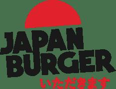 Logo Japan Burger