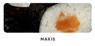 Makis - Japan Burger